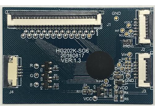 USB芯片HG202K-SG6