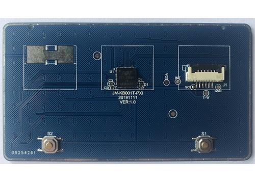 HW119 T-BL触摸板芯片