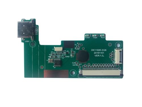 DK1169K+HUB-SG6芯片