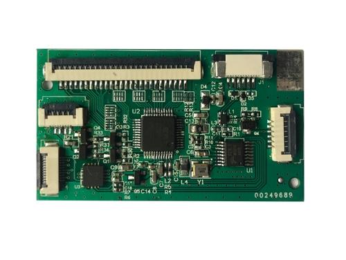 JM-PT007K-SG7 USB芯片