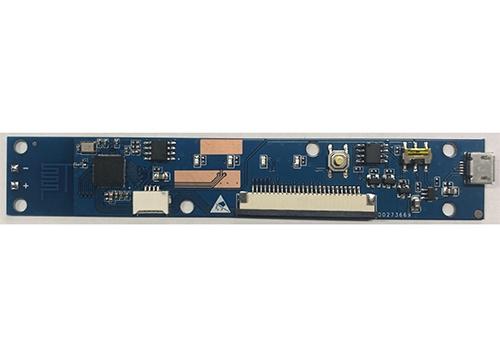 无线键盘JZS-028-Y