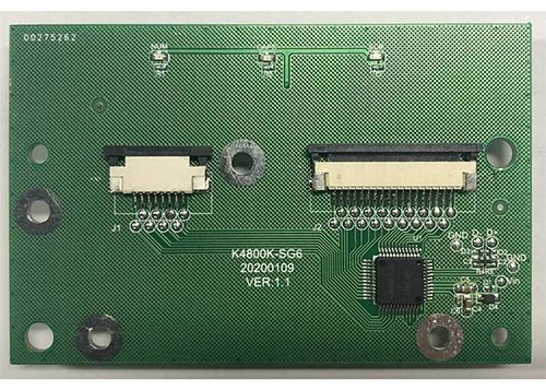 江苏USB芯片BD-KB001K-SG6