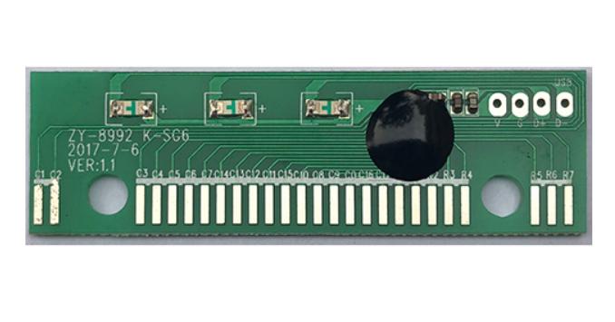 江苏低速USB芯片ZY-8992K-SG6